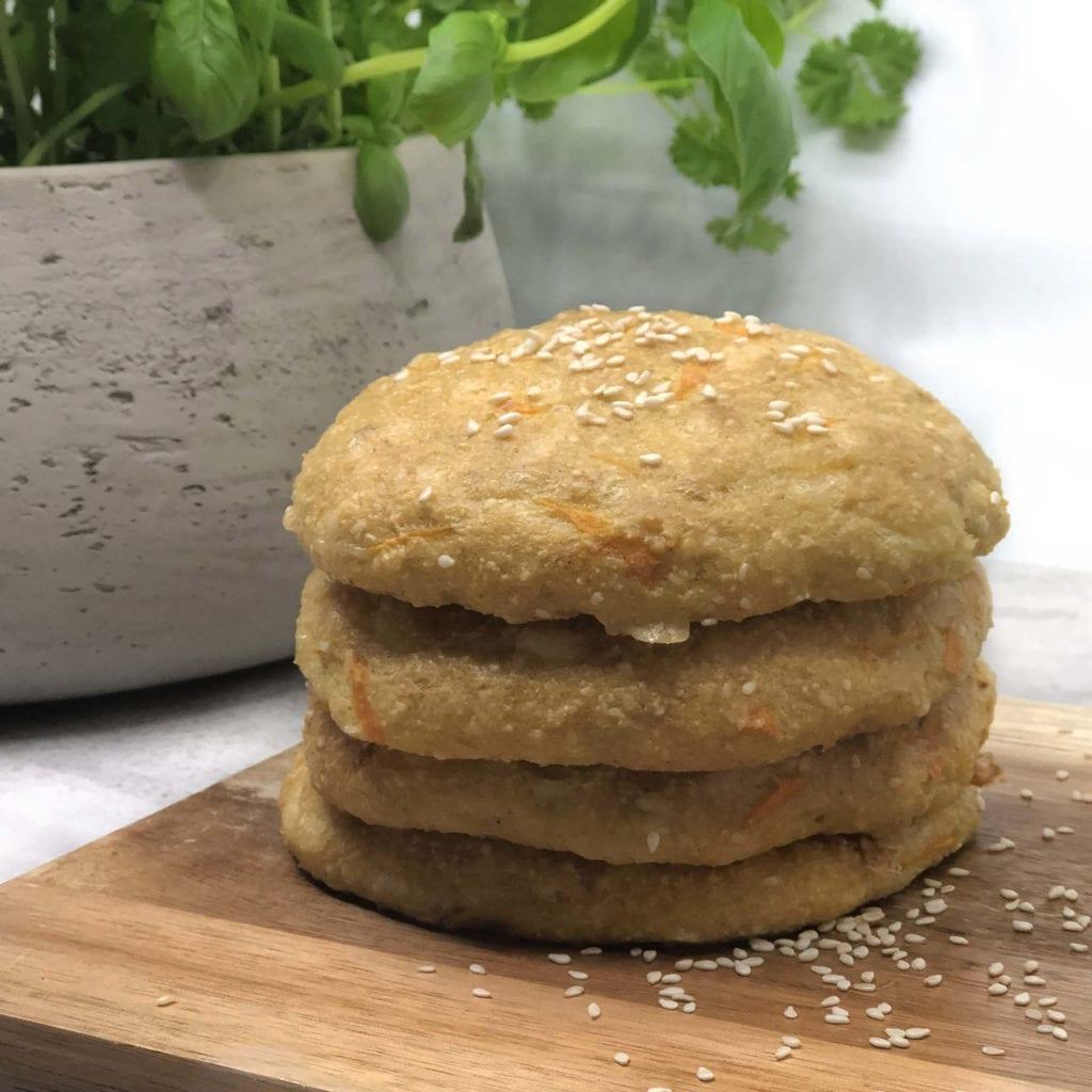 lavkarbo hamburgerbrød